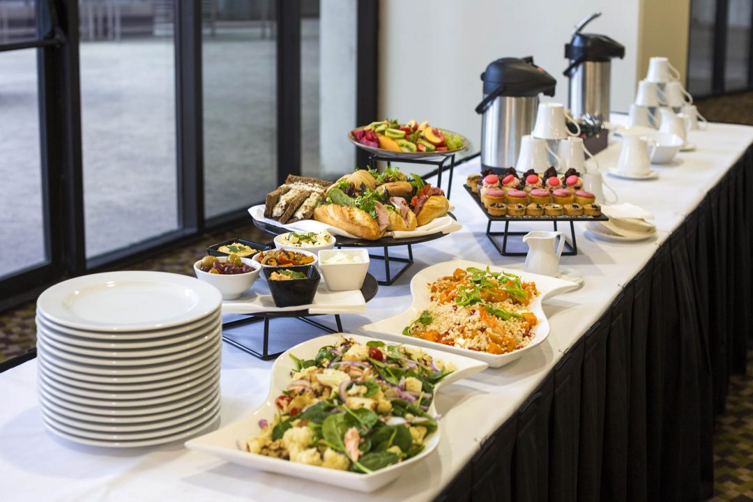Meeting & Event Catering