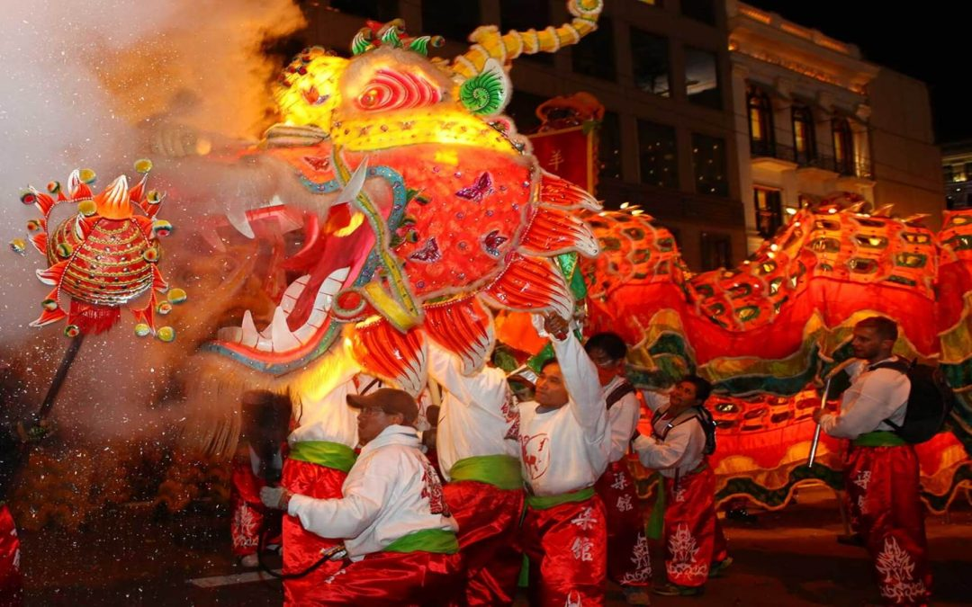 February Whats On Chinese New Year
