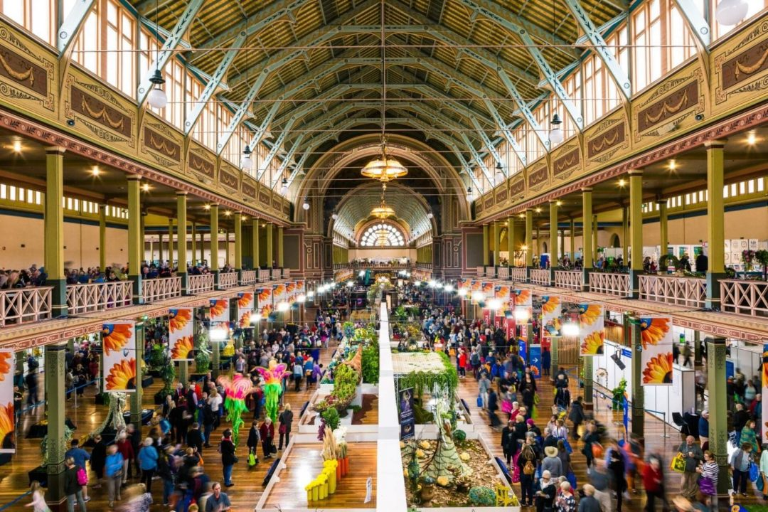 March-Whats-On-International-Flower-Show