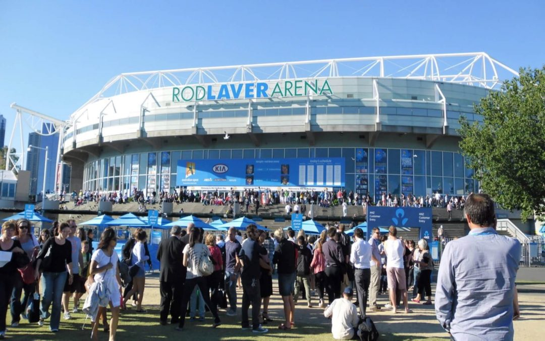 rod-laver-arena-Melbourne-Attraction