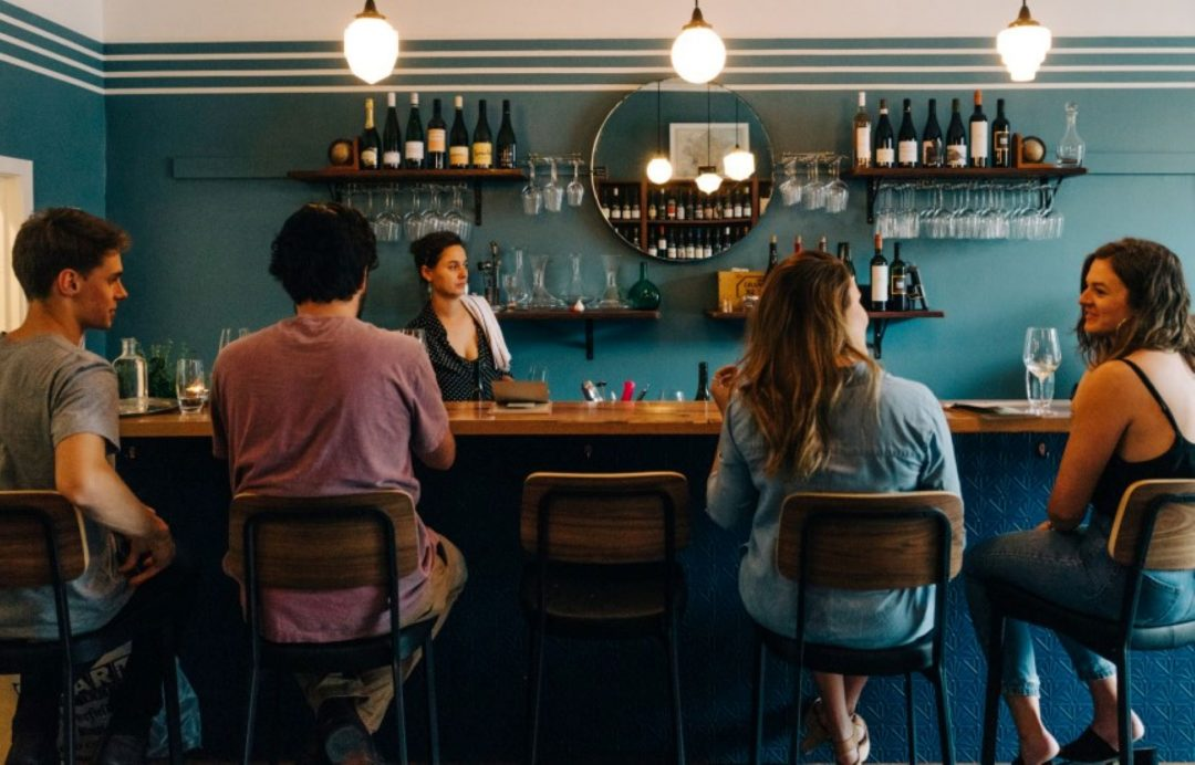 Best bars in Melbourne