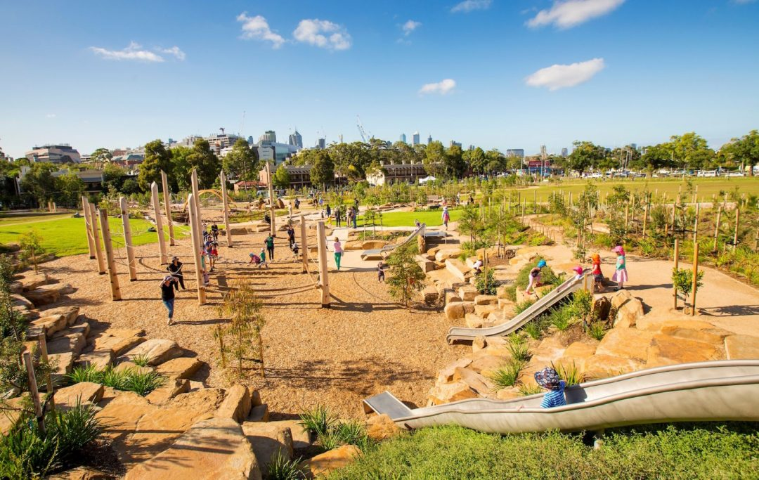 Royal nature Park_Melbourne School Holidays
