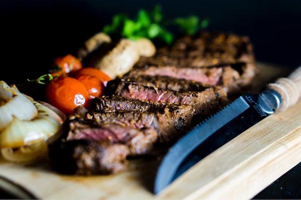 Steak-a-la-carte