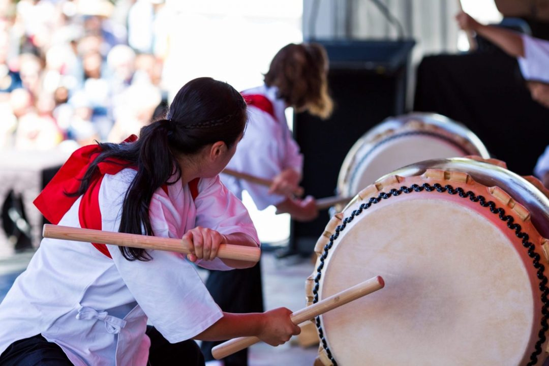 What's on in Melbourne - Japanese Festival