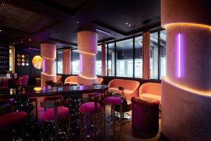 Dive Bar - Crowne Plaza Melbourne