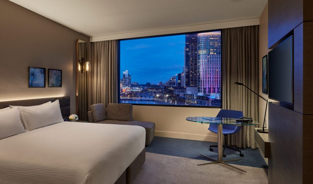 Crowne Plaza Melbourne Riverview